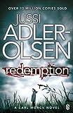 Redemption (en Anglais)