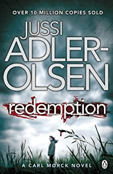 Redemption (Department Q Book 3) (English Edition) von [Adler-Olsen, Jussi]