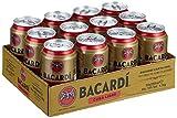 Bacardi Cuba Libre (12 x 0.33 l)