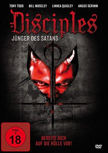 Bild von Disciples - Jünger des Satans