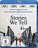 Stories We Tell  (OmU) [Blu-ray]