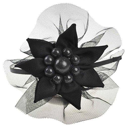 Cloud9Basic - Bandeau - Femme * taille unique Noir