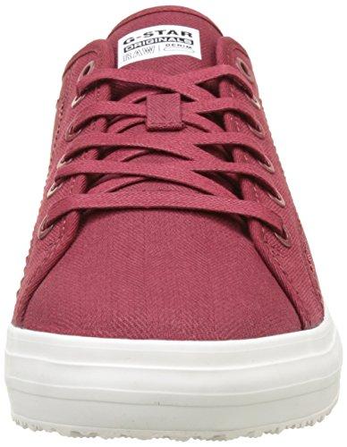G-star Raw Kendo Herren Sneakers Rot (rosso 603)