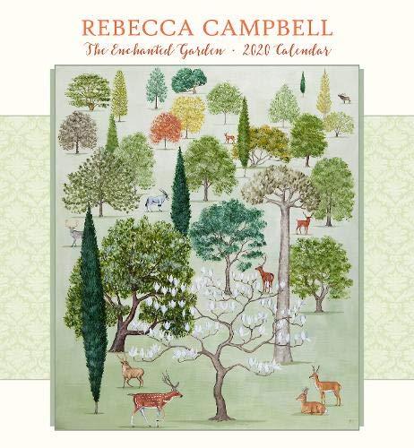 Rebecca Campbell: The Enchanted Garden 2020