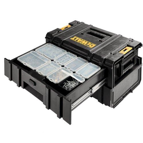 DeWalt-TOOLBOX-2-DRAWER-TOUGHSYSTEM-DS250-DWST1-70728-By-DEWALT
