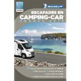 Escapades en camping car France 2013