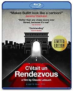 C'etait Un Rendezvous 2012 [Blu Ray] [Blu-ray]