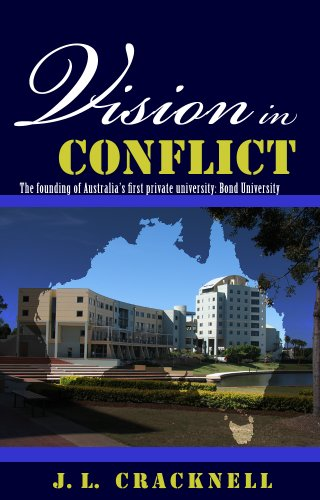 vision-in-conflict-english-edition