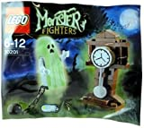 LEGO Monsters Fighters 30201 - Figura de fantasma
