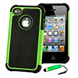 32nd ShockProof Series - Etui Coque de Protection Antichocs Contre les Chutes et les...