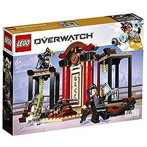 Lego Overwatch 75971 Hanzo vs Genji Set Costruzioni LEGO