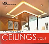 Contemporary Ceilings (1st edition 2015)