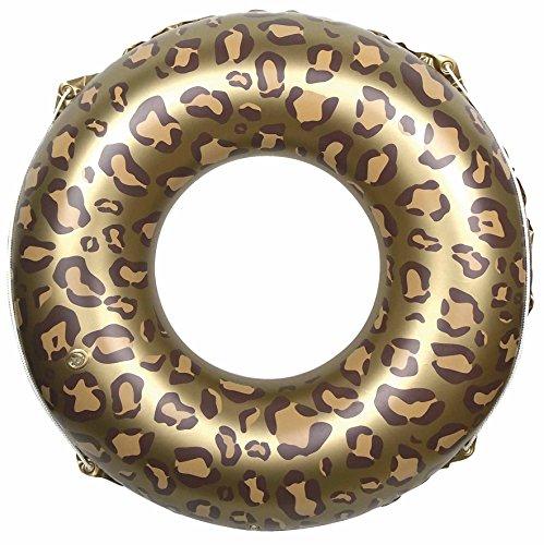 Ring gold how diameter 120 cm DC-14117 by Doshisha