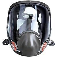 L R KDMN TheMáscara de GAZ Anti formaldehído dedicado exhaustivo a Prueba de Polvo Anti-Virus Máscara