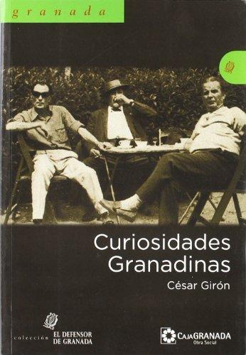 Curiosidades granadinas