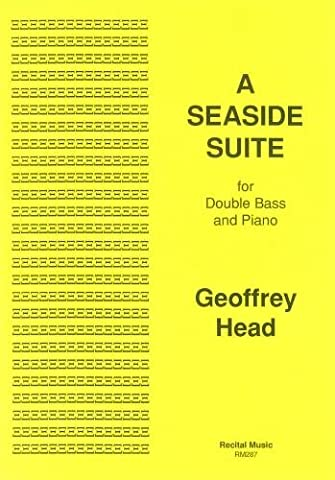 Head: A Seaside Suite (Double Bass & Piano)