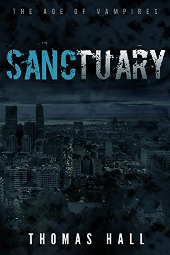 sanctuary-the-age-of-vampires-english-edition
