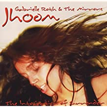 Jhoom : The Intoxication Of Surrender
