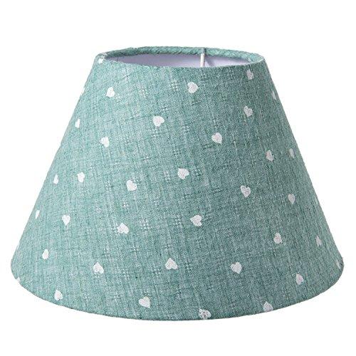 Clayre & Eef 6LAK0413 Lampen Schirm