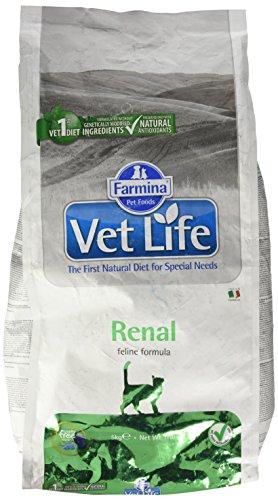 FARMINA Vet Life Cat renal kg. 5