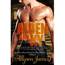 Aiden and Ky (Tales of the Shareem Book 3)