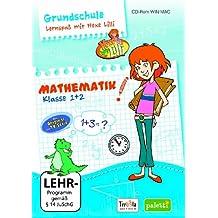 Hexe Lilli Mathematik Klasse 1 + 2