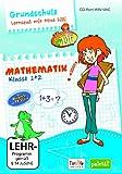 Produkt-Bild: Hexe Lilli Mathematik Klasse 1 + 2