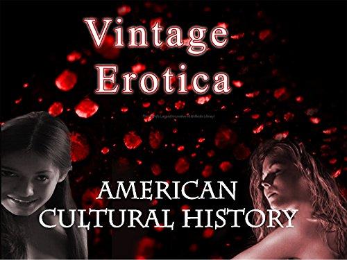 American Standard Cross (Vintage Erotica - A Retrospective!)