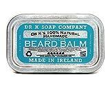 Dr. K Soap Company Beard Balm / Bartbalsam Fresh Lime, 50g