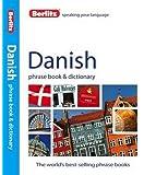 Berlitz: Danish Phrase Book & Dictionary (Berlitz Phrasebooks)
