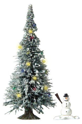 Busch 5409 - Weihnachtsbaum HO Modell Weihnachtsbaum