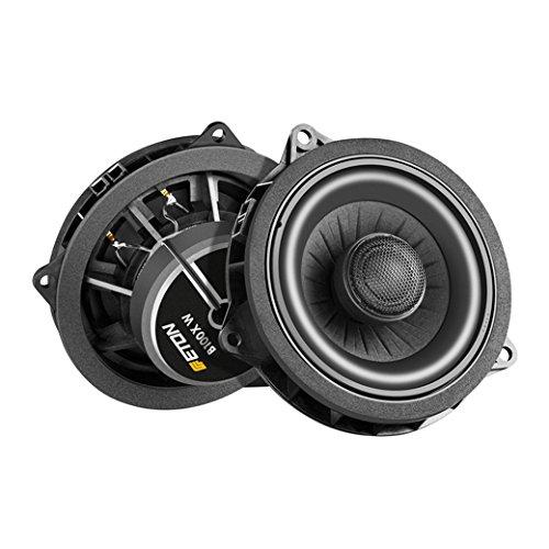 Eton UG B100 XW BMW 10cm Koax-Lautsprecher Plug and Play -