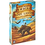 Eight Minute Empire Lost Lands [Import allemand]