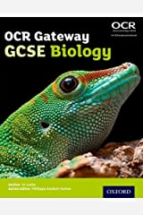 OCR Gateway GCSE Biology Student Book Paperback