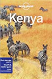 Lonely Planet Kenya [Lingua Inglese]