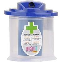 futurewizard 4-way Vaporizer Cough Steamer, Nozzle Inhaler for Facial Sauna, Nose (Multicolour)