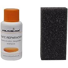 COLOURLOCK Tinte reparador Cuero/Piel F012 (Beige Claro), 30 ML restaura el