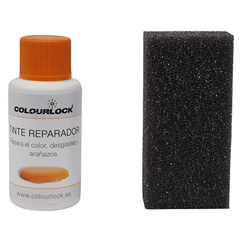 Tinte reparador cuero/piel F012 (BEIGE CLARO), 30 ml Colourlock® rest