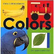 Colors (MOU I DESCOBREIX)