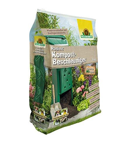 Radivit Kompost-Beschleuniger 5kg