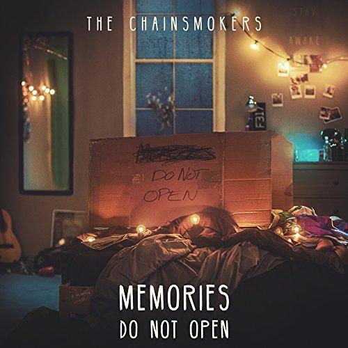Memories...Do Not Open [Vinyl LP]