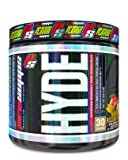 Prosupps Hyde V3 Intense Energy Pre Work...