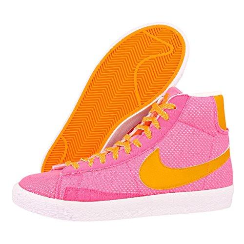Fille Hautes Mid Nike gs Rose Blazer Baskets Vintage RxXqwY6v d134b37aced