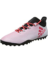 adidas X Tango 17.3 TF, Chaussures de Football Homme, Or, 46 EU