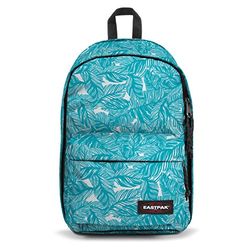 Eastpak Back TO Work Mochila Infantil, 43 cm, 27 Liters, Turquesa (Brize Surf)