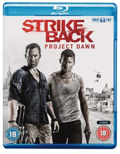 Project Dawn [Blu-ray]