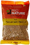 #8: Pro Nature Organic Fenugreek Methi, 200g
