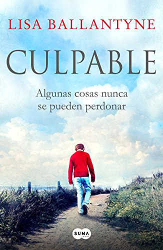Culpable por Lisa Ballantyne