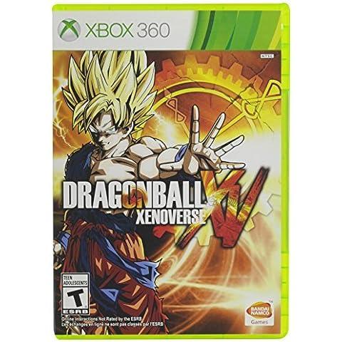 Dragon Ball Xenoverse - Xbox 360 by BANDAI NAMCO Games