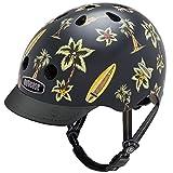 Nutcase Street Helmet Kinder Hawaiian Shirt Kopfumfang M | 56-60cm 2019 Fahrradhelm